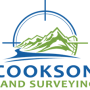 Cookson Land Surveying Logo
